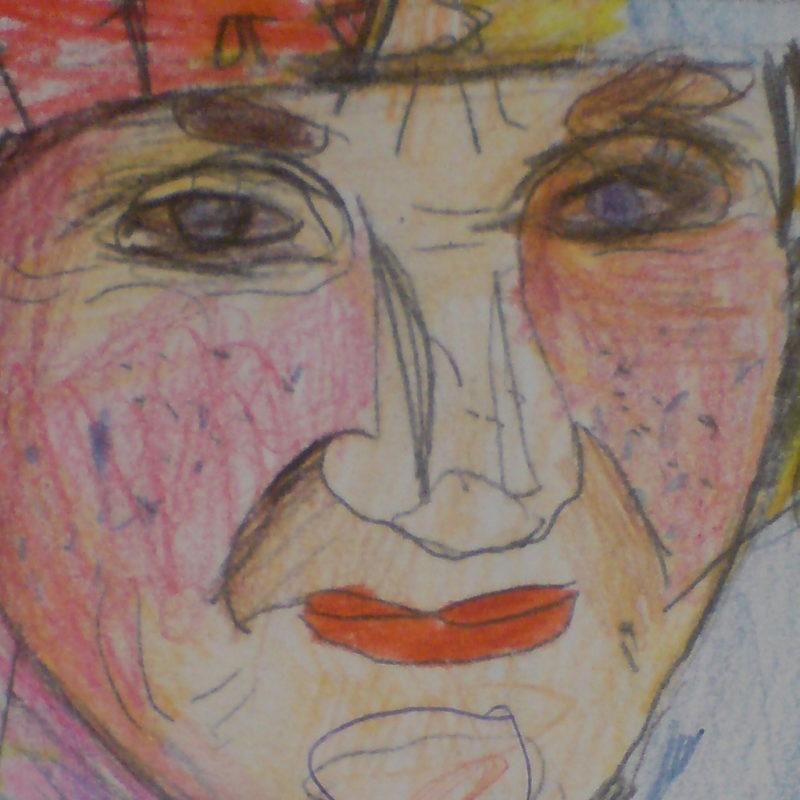 Kunst Kleurplaten