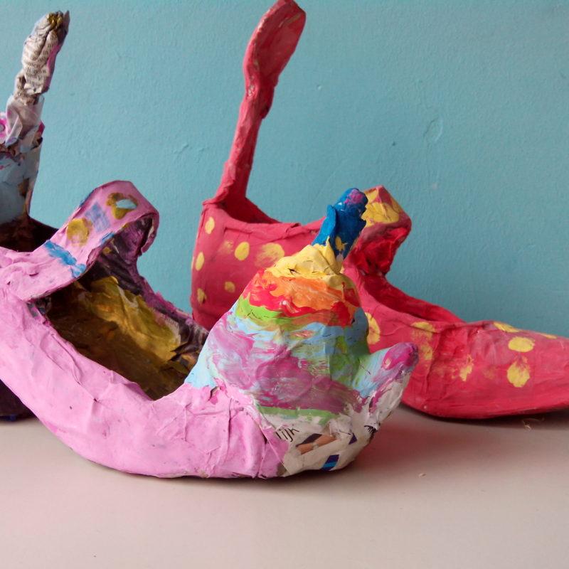 Schoenmaken